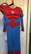 Suit Spider-Man Unisex Costumes