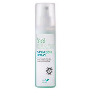 3 X Feel Nature  Ready  2-Phasen-Spray 200ml