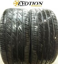 2354517 LANDSAIL 235 45 17 97W XL LS588 UHP Used Part Worn 5.6mm x 2 Tyres
