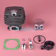 52MM Cylinder Piston Head Assembly For Husqvarna 61 268 272 272K 272XP Chainsaw