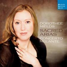 Klassik-Genre und Concerto-Subgenre vom Harmonia Mundi's Musik-CD