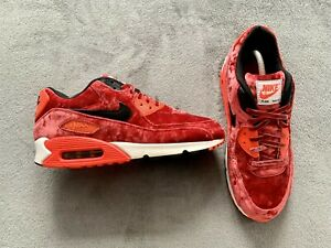 esposas Roux Vago  Calzado de hombre rojos Nike | Compra online en eBay