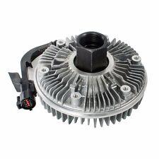 6.0L Electric Radiator Cooling Fan Clutch for Ford Super Duty Diesel 4C3Z8A616AA