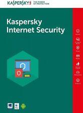 Kaspersky Antivirus Internet Security 2019 Key ESD - Instantaneo