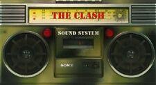 THE CLASH - SOUND SYSTEM 12 CD NEU