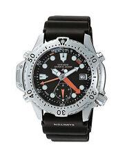 Citizen Promaster Quarz - (Batterie) Armbanduhren