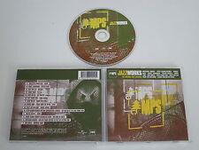 VARIOUS/JAZZWORKS(MPS 060249822040) CD ALBUM