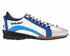 Dsquared2 Leather Men's Athletic Shoes