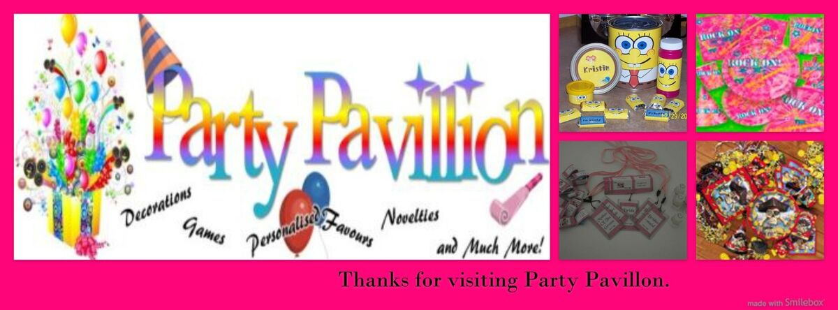 Party Pavillion