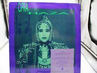 OFRA HAZE Self Titled PRO-A-3277 LP Record 1988 Sire PROMO VG/VG+ c VG+