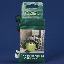Violent Veg IPod pPod Apple Cover Funny Novelty Gift - Violent Veg