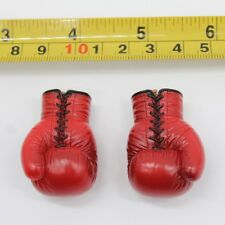 """1pair 1/6 Scale Male Boxing Gloves Model For 12"""" DAM TTL HT Figure Body Doll"""