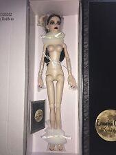 Tonner Evangeline Ghastly ~ Attic Goddess ~ nude DOLL ONLY - floral elegance