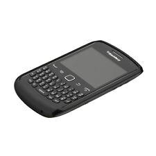 Genuine BlackBerry Curve 9350 Curve 9360 Curve 9370 Black Soft Shell Case