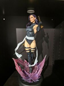 Sideshow collectibles premium format Psylocke X Force