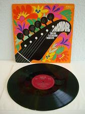 Mondial Und Das Electrecord-Orchester - Same   AMIGA 1972   VG+ / VG