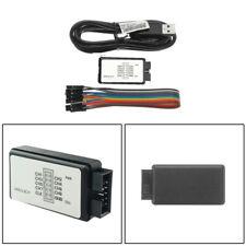 USB SALEAE 24M 8CH Logic Analyzer 24M 8 Channel FPGA Debugging For 3C Digital