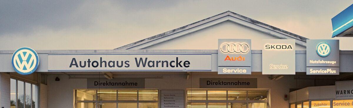 Autohaus Warncke GmbH