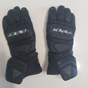 Dainese gloves Gora-tex - carbon fiber - winter