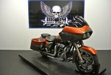 2013 Harley-Davidson Fltrxse2 - Screamin Eagle Cvo Road Glide Custom