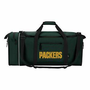Green Bay Packers  Duffel Bag