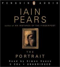 The Portrait by Iain Pears (2005, CD, Unabridged)
