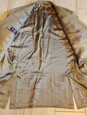 Ralph Lauren Purple Label 100% Cashmere Single Breast 3/2 Rol Blazer Jacket 46 L