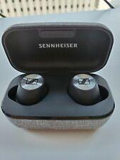 Sennheiser MOMENTUM True Wireless Earbuds - Black