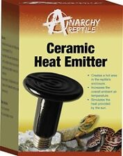 Anarchy Ceramic Infrared Heat Emitter Lamp Reptile Chicken Incubator 150W