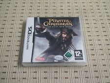 Pirates of the Caribbean Am Ende der Welt für Nintendo DS, DS Lite, DSi XL, 3DS