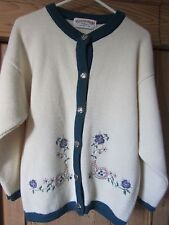 Women's 1970s Secretary/Geek Vintage Jumpers & Cardigans