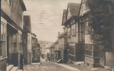 UK Sussex old hospital RYE 1910s PC