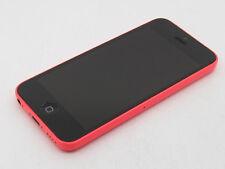 Unlocked Apple iPhone 5c - 16GB - Pink MetroPCS T-Mobile AT&T Smartphone