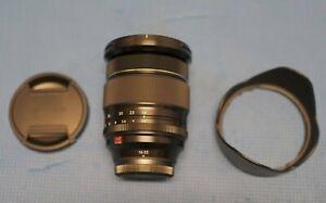 Fujifilm XF 16-55mm F2.8 X-mount lens
