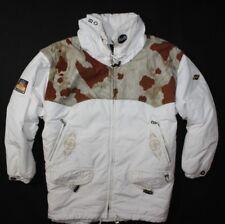 Vintage Bogner Germany DSV Ski Team AUDI WARM Jacket RARE WOMAN SIZE H 42 US 14
