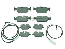 BMW 320i E90 148 BHP ONLY 2005 TO 2007 FRONT & REAR BRAKE PADS + WIRE SENSORS