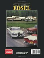 EDSEL 1957-1960 LIMITED EDITION