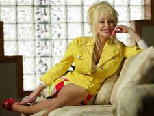 Dolly Parton UNSIGNED photo -3113- Here You Come Again, Love Is Like A Butterfly