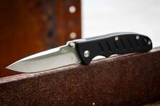 Cuchillo Enlan em-01 navaja pescadores cuchillo Angler cuchillo Mango