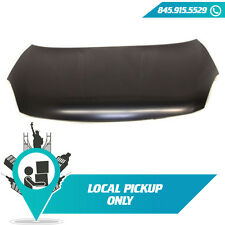 LOCAL PICKUP 2008-2013 FITS NISSAN ROGUE SELECT FRONT HOOD PANEL NI1230176C CAPA