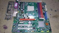 Carte mere ECS MCP61SM-AM REV 1.0 15-V01-011000 socket AM2