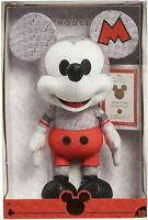 DISNEY YEAR OF THE MOUSE OCTOBER PLUSH MOUSEKETEER MICKEY LIMITED EDITION AMAZON