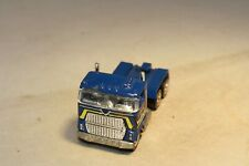 1981 Ford Tractor-Trailer Sunset Trucking Hot Wheels Free Shipping