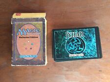 60 1994 JYHAD Cards in a Magic the Gathering Unlimited Edition Box.