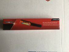 Snap-on Orange Super Bright 200 Lumen Cob Led And Uv Pocket Light