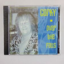 Corky CD Over The Falls