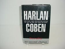 No Second Chance by Harlan Coben (2003, Hardcover) Novel Book
