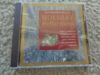 The Nature Company Presents Holiday Reflections CD music
