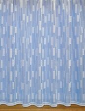 """Value Net Curtain Voiles Choice of Design Quality Nets by The Metre Chicago 81"""" - 206cm"""