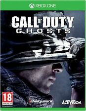 Call of Duty Ghosts  Xbox One     nuovo!!!